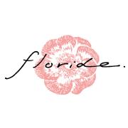 florideのロゴです
